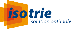 Isotrie, isolation optimale - logo site